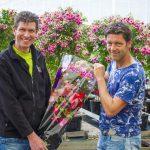 Sierteeltverpakkingen Van Iperen: bloemenhoezen en plantenhoezen van hoge kwaliteit