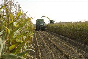 Bemesting met vloeibare meststoffen voor hoger rendement
