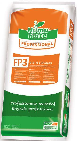 FP3 organische meststof Humuforte