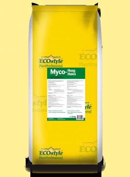 Myco-Haag organische meststoffen ECOstyle
