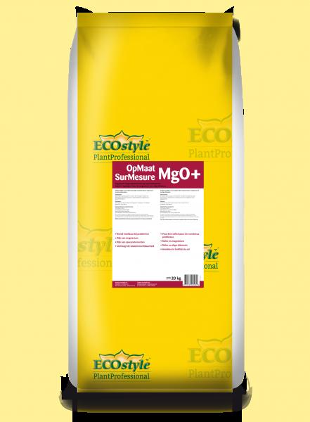 OpMaat MgO+ organische meststoffen ECOstyle